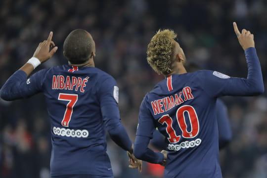 PSG - Lyon: les notes et le résumé du match