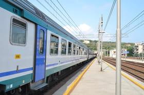 Grève SNCF: les prévisions de trafic de ce jeudi 19juillet