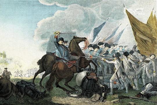 Bataille de Valmy: résumé d'une victoire française décisive
