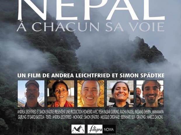Népal: à chacun sa voie