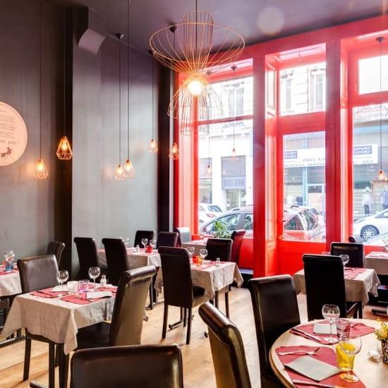 Restaurant Pourquoi Pas