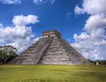 Les pyramides mayas : les secrets enfouis
