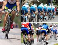 Cyclisme - Binche - Chimay - Binche / Mémorial Frank Vandenbroucke 2017