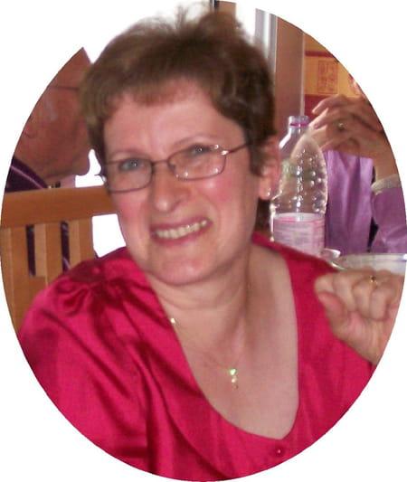 Anny Paymal