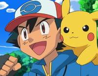 Pokémon : Ce n'est qu'un au revoir !