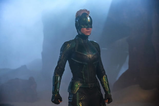 Captain Marvel - Photo 4