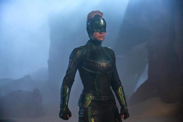 Captain Marvel - Photo 4