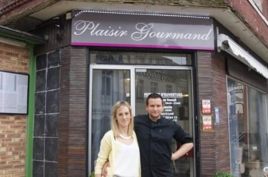 Plaisir Gourmand  - Restaurant traditionnel pont de l arche -
