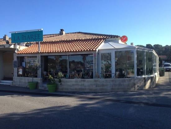 Restaurant : La Marée