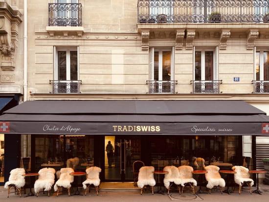 Restaurant : TradiSwiss  - restaurant -   © 1