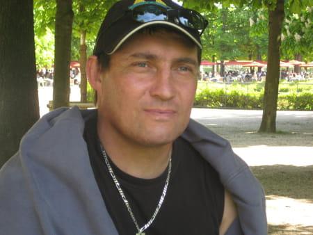 Olivier Balat