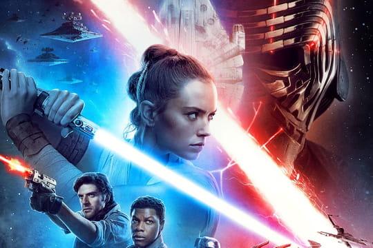 Star Wars 9: bande-annonce, affiche, séances... Tout sur l'Ascension de Skywalker