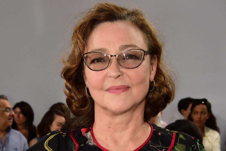 Catherine Frot: théâtre, films, retour au cinéma... que devient l'actrice?
