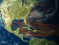 Ouragan : Prévoir l'imprévisible
