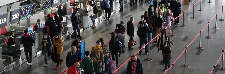 Frontières et Covid: France, Europe, où peut-on voyager à partir du 3mai? Infos et restrictions