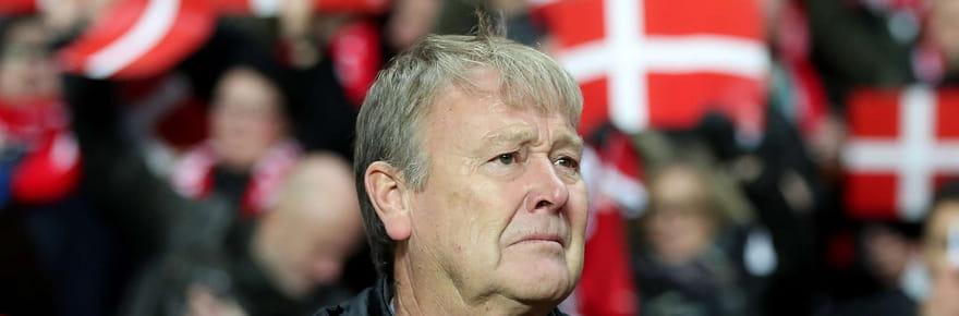 Coupe du monde: le coach du Danemark se paye les Bleus