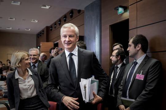 Taxe d'habitation: Bruno Le Maire veut aller plus loin que la réforme