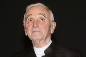 Charles Aznavour: un album posthume? Ce que l'on sait des chansons inédites