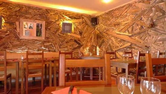 Pizzeria Geppetto  - restaurant  -