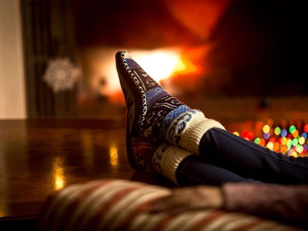 15manières de garder la chaleur chez soi