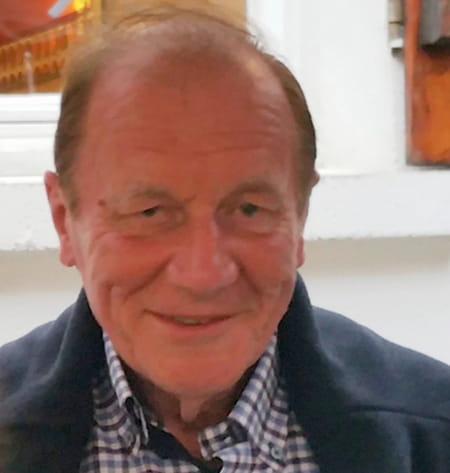 André Poltzien