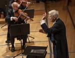 Wiener Philharmoniker, Herbert Blomstedt : Honegger, Brahms au Festival de Salzbourg