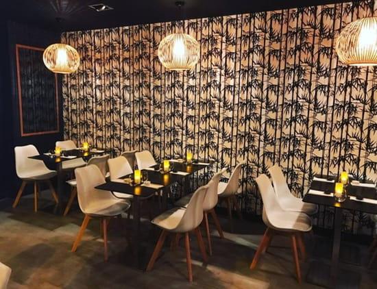 Restaurant : Ponzu  - Restaurant -   © Ponzu