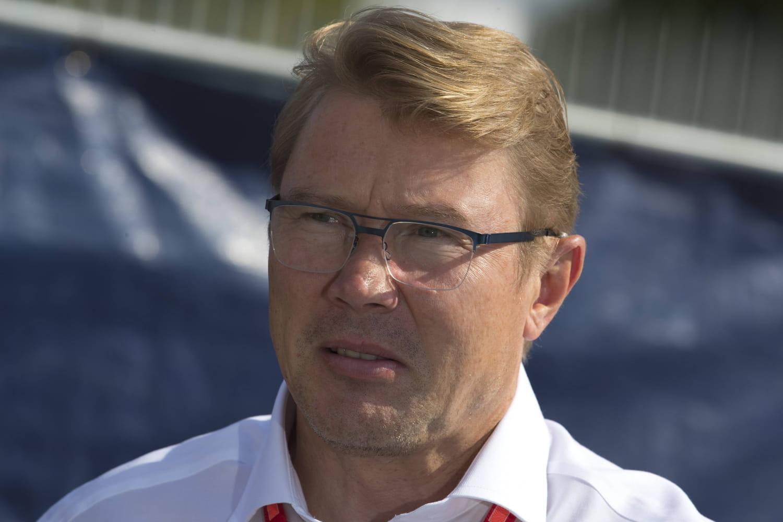 Mika Hakkinen: la biographie du double champion du monde de F1