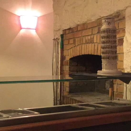 Restaurant : Casa Pietro