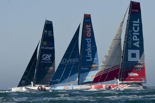 Vendée Globe 2020-2021: Dalin toujours premier du classement, les infos sur la course