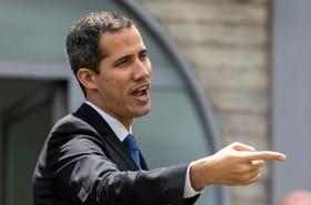 Guaido s'engage à rentrer au Venezuela d'ici lundi