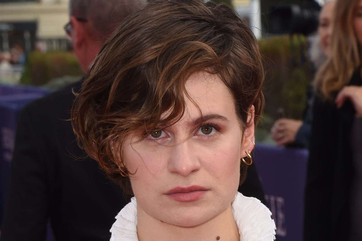 Christine and the Queens dévoile un nouveau single aux accents funk