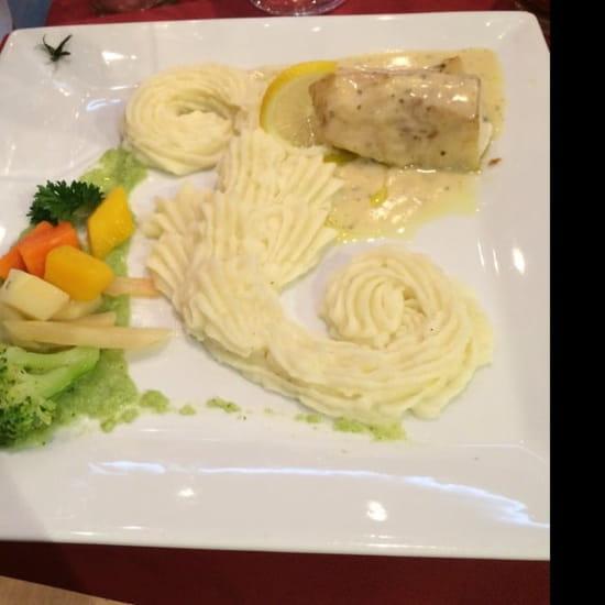 Plat : Restaurant Le Soleil