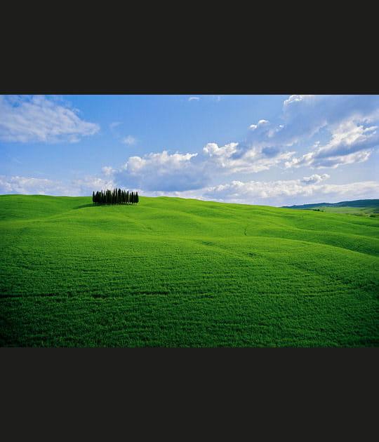 Trésors et merveilles de Toscane