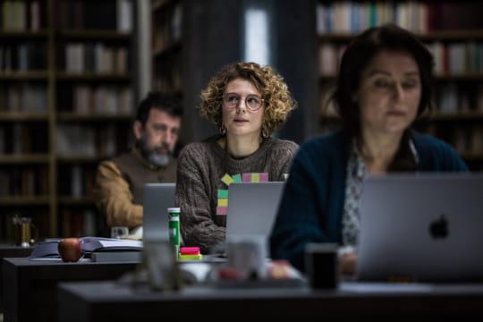 """""""Les Traducteurs décrit bien la profession"""" Interview de Nicolas Richard, traducteur et auteur"""