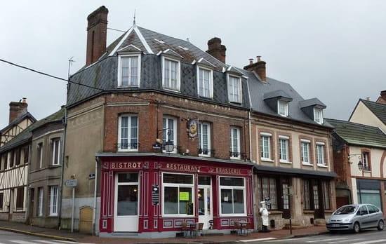 La Bonne Adresse  - La Bonne Adresse Saint Saens -   © JP Leguay