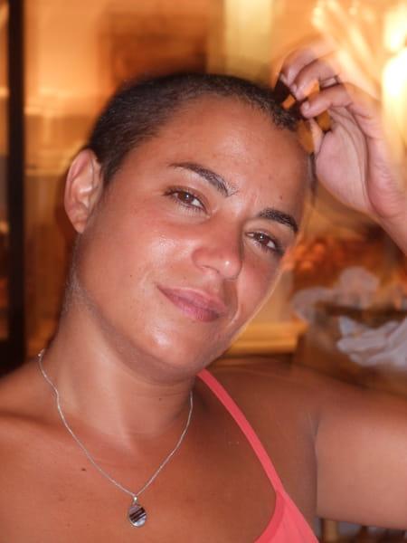 Ariane Hespel