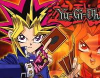 Yu-Gi-Oh ! : Aux prises avec le gardien