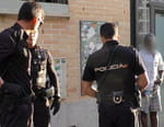 Police sous haute tension