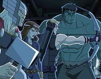 Marvel avengers rassemblement : Les liens du sang