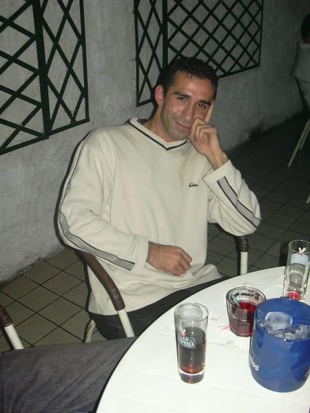 Malik Benzemouri