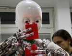 Robots, maîtres du monde