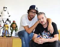 Joe & Nico : New York Comic Con 2018