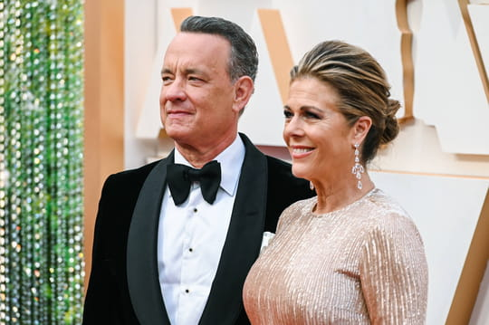 Tom Hanks: guéri, l'acteur donne son sang pour la recherche d'un vaccin