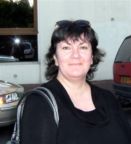 Brigitte Derbord