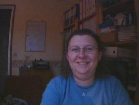 Sylvie Messant