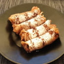 Le Bistro du Coin  - Pastilla de Canard mariné -   © CR