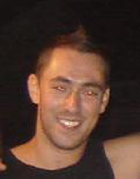 Maxime Corsetti