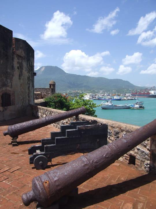 Port Plata