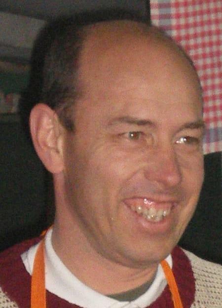 Pascal Verdon